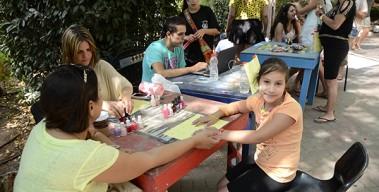 קיטנה לילדים בירושלים