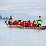 Dragon Boat Couple Balulu, Katie & Shimon 16