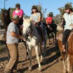 Horse Back Riding 2