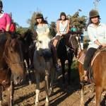 Horse Back Riding 8